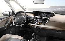 Cars wallpapers Citroen C4 Picasso - 2014