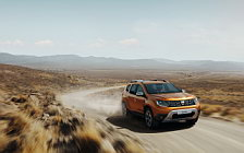 Cars wallpapers Dacia Duster - 2017