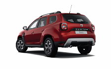 Cars wallpapers Dacia Duster Techroad - 2019