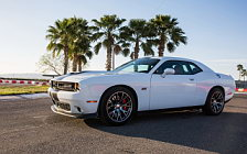 Cars wallpapers Dodge Challenger SRT 392 - 2016