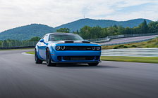 Cars wallpapers Dodge Challenger SRT Hellcat Redeye Widebody - 2018
