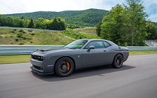 Cars wallpapers Dodge Challenger SRT Hellcat - 2018