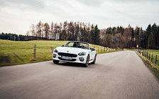 Cars wallpapers Fiat 124 Spider S-Design - 2018