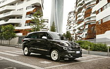 Cars wallpapers Fiat 500L Wagon - 2017
