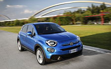 Cars wallpapers Fiat 500X Urban - 2018
