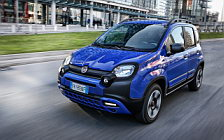 Cars wallpapers Fiat Panda City Cross - 2018
