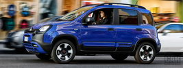 Fiat Panda City Cross - 2018