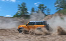 Cars wallpapers Ford Bronco 2-Door First Edition - 2020