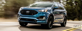 Ford Edge ST - 2018