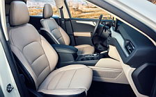 Cars wallpapers Ford Escape Hybrid SE - 2019