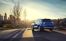 Cars wallpapers Ford Escape Hybrid Titanium - 2019