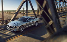 Cars wallpapers Ford Mustang GT Performance Package - 2017