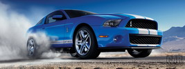 Ford Shelby GT500 - 2012