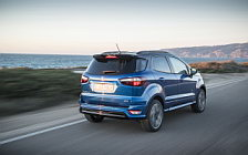 Cars wallpapers Ford EcoSport ST-Line - 2017