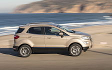 Cars wallpapers Ford EcoSport - 2017
