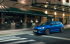 Cars wallpapers Ford Focus ST-Line - 2018