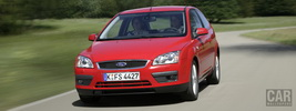 Ford Focus 3door - 2004