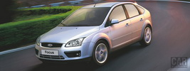 Ford Focus 5door - 2004