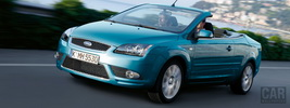 Ford Focus Coupe Cabriolet - 2006