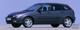 Ford Focus Hatchback 5door - 2001