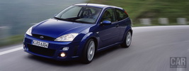Ford Focus RS - 2001