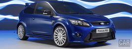 Ford Focus RS - 2008