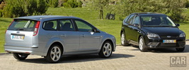 Ford Focus S - 2007