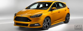 Ford Focus ST - 2014