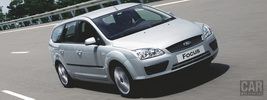 Ford Focus Turnier - 2004