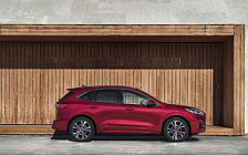 Cars wallpapers Ford Kuga Plug-in Hybrid ST-Line - 2019
