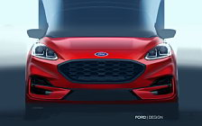 Cars wallpapers Ford Kuga ST-Line - 2019