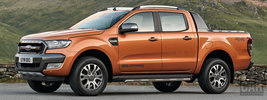 Ford Ranger Wildtrak - 2015